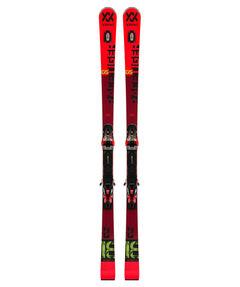 """Herren Ski """"Racetiger GS + rMotion 2 12 GW"""" inkl. Bindung"""