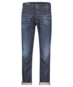 """Herren Jeans """"3301"""" Straight Tapered Fit"""