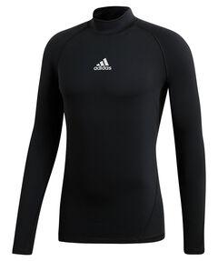 "Herren Fußball-Shirt ""Alphaskin"" Langarm"