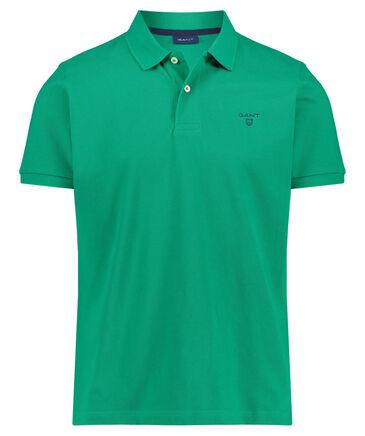 """Gant - Herren Poloshirt """"The Summer Pique"""" Kurzarm"""