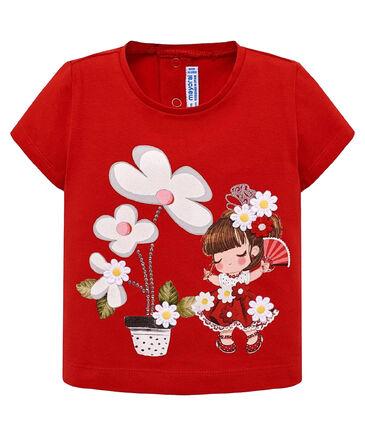 Mayoral Making Friends - Mädchen Baby T-Shirt