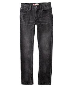 """Jungen Kinder Jeans """"512"""" Slim Tapered Fit"""