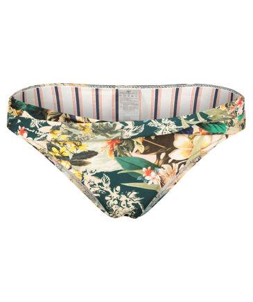 """Watercult - Damen Bikinihose """"Hawaii Kitsch"""""""