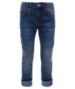 Jungen Kleinkind Jeans Slim Fit Skinny Leg