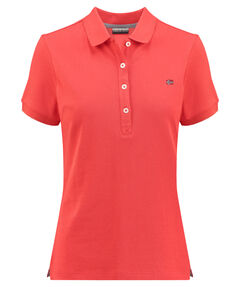 "Damen Poloshirt ""Elma Piquet 1"" Kurzarm"