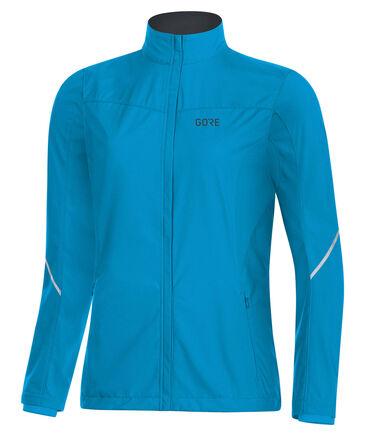 """GORE® Wear - Damen Laufjacke """"R3 Women Partial Windstopper Jacket"""""""