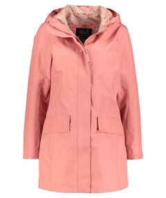 "Damen Jacke ""Cape York Coat"""
