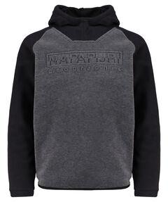 "Jungen Fleece-Sweater ""K Tantan"""