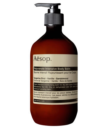 "Aesop - entspr. 160 Euro / 1 Liter - Inhalt: 500 ml Körperbalsam ""Rejuvenate Intensive Body Balm"""
