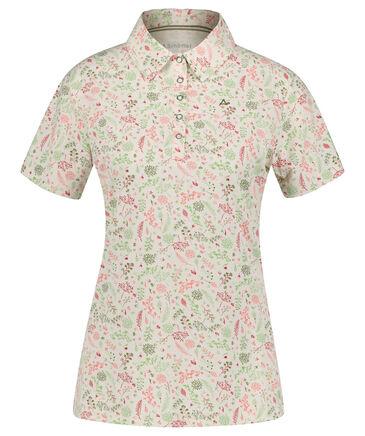 Schöffel - Damen Poloshirt Kurzarm