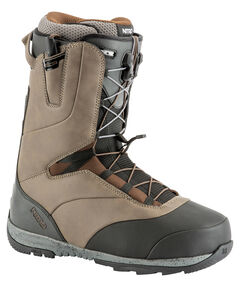 "Herren Softboots ""Venture Brown Black"""