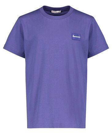 Moncler - Jungen T-Shirt Kurzarm