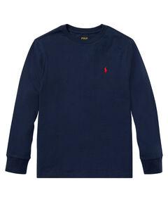 Jungen Shirt Langarm