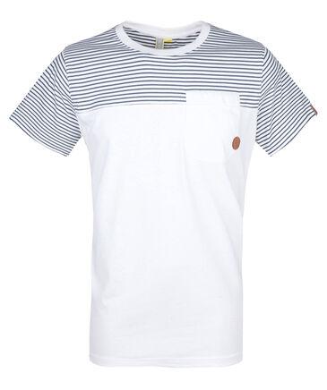 "Alife and Kickin® - Herren Shirt ""Leo"" Kurzarm"