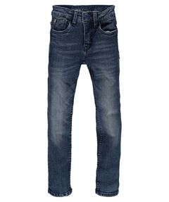 "Jungen Jeans ""Xevi 370"" Tapered Fit"