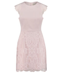 "Damen Cocktailkleid ""Blush"" Kurzarm"