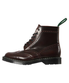 "Herren Schnürstiefel ""6 Eye Brogue Boot"""