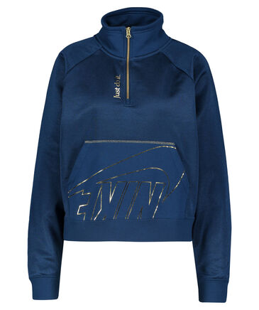 "Nike Sportswear - Damen Sweatshirt ""Icon Clash"""