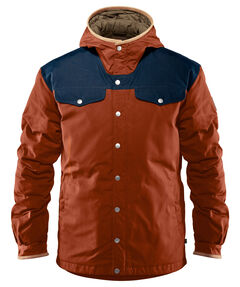 "Herren Daunenjacke ""Greenland No. 1 Down Jacket M"""