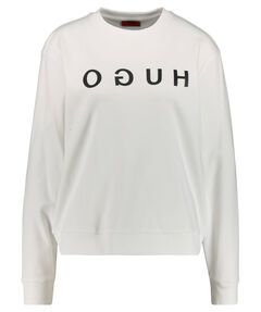 "Damen Sweatshirt ""The HUGO Sweater"""