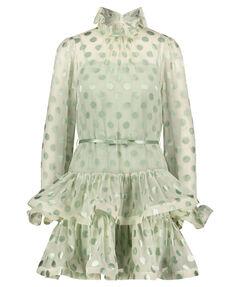 """Damen Kleid """"The Lovestruck Fluted Mini"""""""