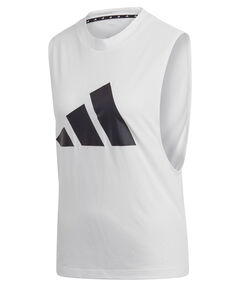 "Damen Tanktop ""adidas Athletics Pack Graphic"""