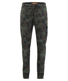 "Herren Sweathose ""Rookie Zio Pocket Jogger"""