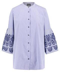 "Damen Bluse ""Facolta"" 3/4 Ärmel  - Plus Size"