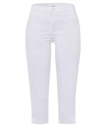 "BRAX - Damen Jeans ""Shakira C"" 3/4-Länge"