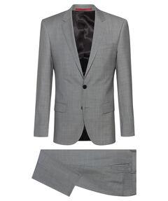 """Herren Anzug zweiteilig  """"Henry/Griffin"""" Slim Fit"""
