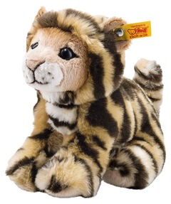 "Baby Stofftier ""Billy Tiger"""