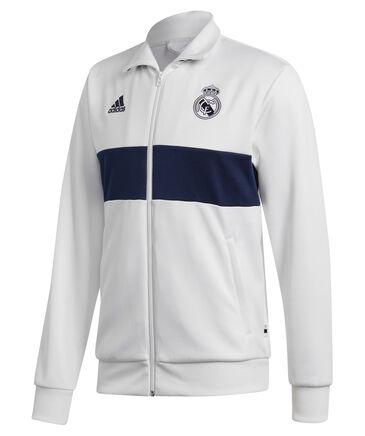 """adidas Performance - Herren Fußball-Trainingsjacke """"Real Madrid"""""""