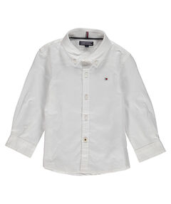 Jungen Baby Hemd Langarm
