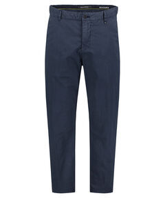 Herren Chinohose Relaxed Fit