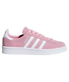 "Mädchen Sneakers ""Campus"""