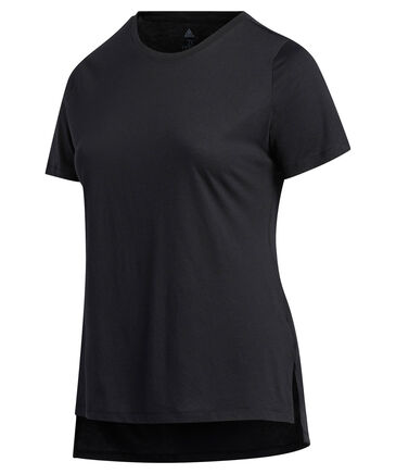 "adidas Performance - Damen Trainingsshirt ""Go To Tee"" - Plus Size"