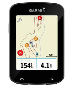 "GPS-Radcomputer ""Edge 820"" mit Topo Active Europa"
