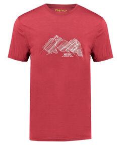 "Herren Shirt ""Tumba"" Kurzarm"