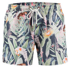 "Herren Badeshorts ""Leo Jungle"""