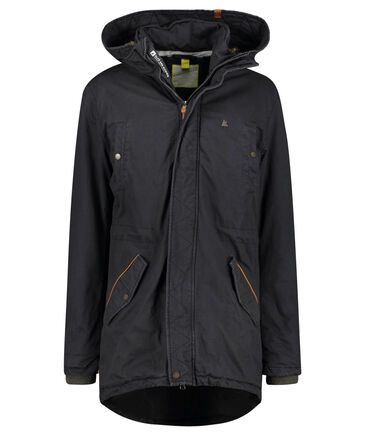 "Alife and Kickin® - Herren Parka ""Ron"""