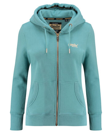 "Superdry - Damen Sweatjacke ""Elite Lite"""
