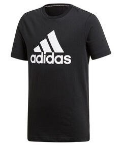 Jungen Freizeit-Shirt Kurzarm