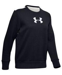 """Damen Sweatshirt """"Originators Fleece Crew Logo"""""""