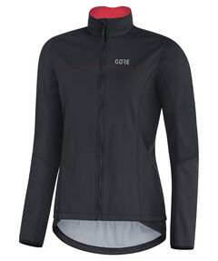 "Damen Thermo-Radjacke ""GORE® C5 GORE® WINDSTOPPER®"""