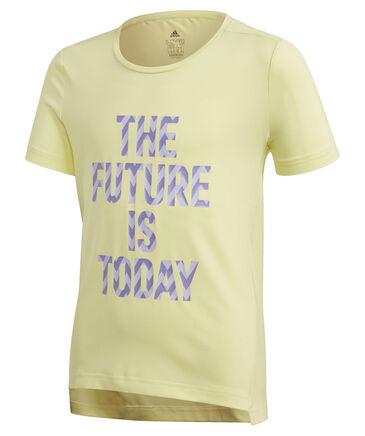 "adidas Performance - Mädchen T-Shirt ""The Future Today"""