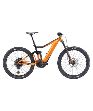 "Giant Bicycles - Herren E-Bike ""Trance E+ Pro 25 km/h"""