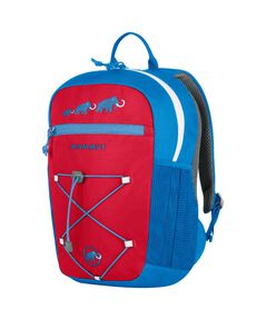 "Kinder Rucksack ""First Zip"""
