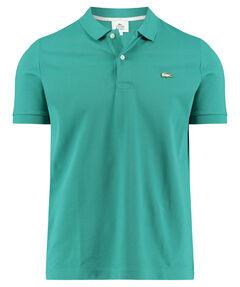 Poloshirt Regular Fit Kurzarm