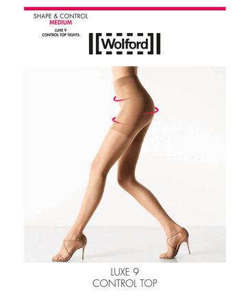 "Wolford - Damen Strumpfhose ""Luxe 9 Control Top"""