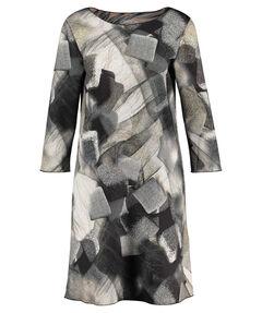 Damen Jerseykleid zum Wenden